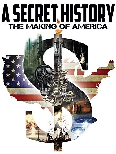 A Secret History: The Making of America - Philip Gardiner
