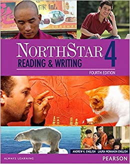 Northstar - Reading and Writing - Level 4 - Class Audio CD