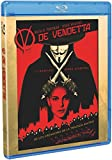 V De Vendetta [Blu-ray]