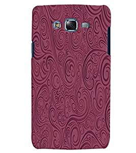 GADGET LOOKS PRINTED BACK COVER FOR Samsung Galaxy J5 MULTICOLOR