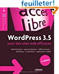 WordPress 3.5 pour des sites web effi...