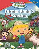 Disney's Little Einsteins: Farmer Annie's Garden (Little Einsteins Early Reader (Hardback))