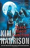 Black Magic Sanction (Rachel Morgan/The Hollows, #8)