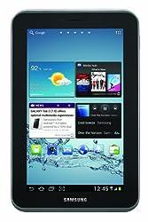 Samsung Galaxy Tab 2 7-Inch 8GB Tablet (GT-P3113TSR)