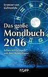 Das gro�e Mondbuch 2016