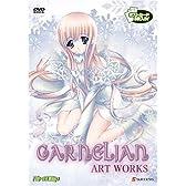 ART CLIP DVDデジタル画集 CARNELIAN ART WORKS