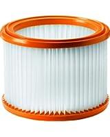 Nilfisk 107402338 - Filtro (umido - secco) per aspiratore multiuso