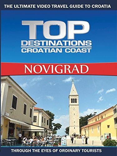 Top Destinations - Novigrad