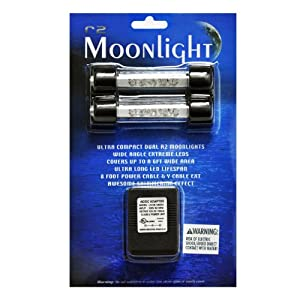R2 Dual Extreme Aquarium Moonlight