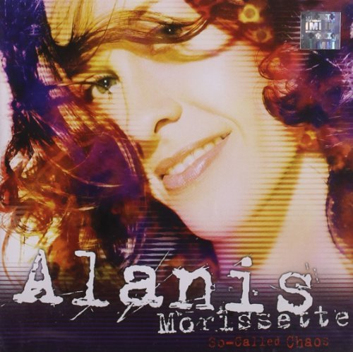 Alanis Morissette - 2004-So-Called Chaos - Lyrics2You