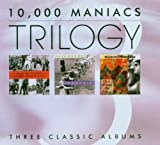 10,000 Maniacs Trilogy - Blind Man's Zoo/In My Tribe/Our Time In Eden