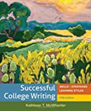 img - for Successful College Writing: Skills - Strategies - Learning Styles book / textbook / text book