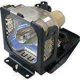 Promethean PRM-32-35-LAMP - Lamp module for PROMETHEAN PRM-32/PRM-35 Projectors. Type = P-VIP. Power = 230 Watts. Lamp Life (Hours) = 4000 STD/6000 ECO. Now with 2 years FOC warranty.