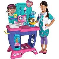 Disney Junior Doc McStuffins Toy Hospital Checkup Center