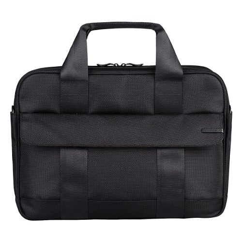 Be.ez LE Rush Grand Laptoptasche 17 Zoll Lagoon Black Coffee