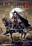 img - for Vampire Hunter D Volume 6: Pilgrimage of the Sacred book / textbook / text book