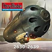 Perry Rhodan: Sammelband 24 (Perry Rhodan 2630-2639) | Marc A. Herren, Wim Vandemaan, Hubert Haensel, Hans Kneifel, Christian Montillon, Arndt Ellmer