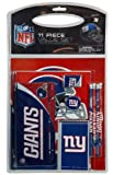 NFL New York Giants 11 value pack (GIVPK) Amazon.com