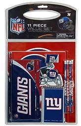 NFL New York Giants 11 value pack (GIVPK)