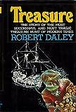 Treasure (0394412710) by Daley, Robert