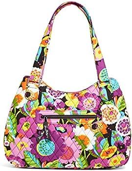 Vera Bradley Emily Satchel Bag