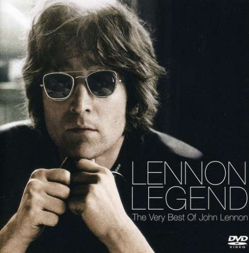 John Lennon - Lennon Legend - The Very Best of John Lennon (Jewel Case) - Zortam Music