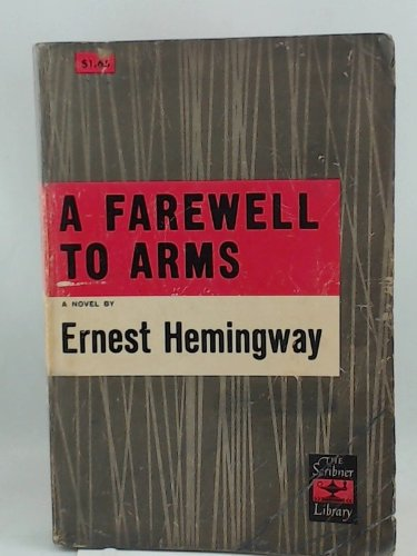 A Farewell to Arms Critical Essays