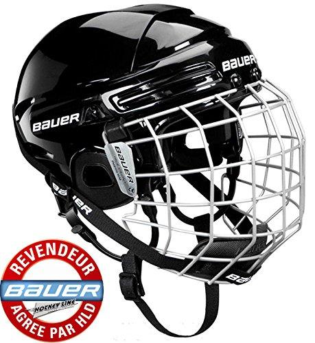 Bauer-BAUER-2100-COMBO-Jr-BLACK