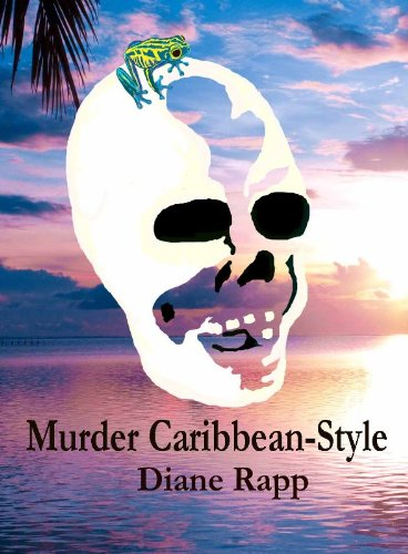 Murder Caribbean-Style (High Seas Mystery (Book 1))