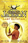 Percy Jackson and the Last Olympian (...