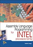 img - for Assembly Language Programming for Intel Processors book / textbook / text book
