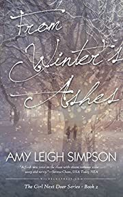 From Winter's Ashes: The Girl Next Door Crime Romance Series - Book Two
