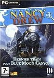 echange, troc Les Enquêtes de Nancy Drew : Dernier Train pour Blue Moon Canyon