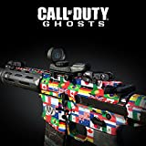 Call of Duty: Ghosts - Flags of the World Pack - PS4 [Digital Code]