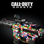 Call of Duty: Ghosts - Flags of the W...