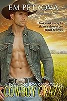 Cowboy Crazy (The Dalton Boys Book 1) (English Edition)