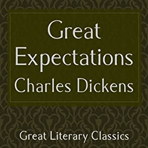 Great Expectations Audiobook