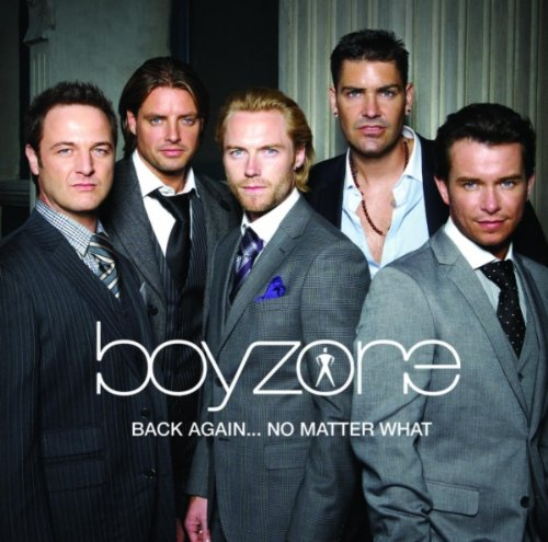 Boyzone - Back Again... No Matter What; The Greatest Hits - Zortam Music