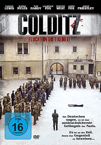 Colditz - Flucht in die Freiheit