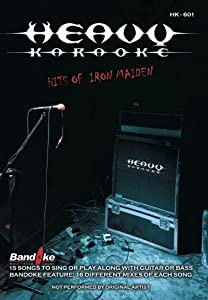 Hits of Iron Maiden