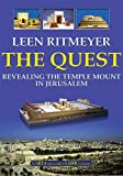 img - for The Quest: Revealing the Temple Mount in Jerusalem book / textbook / text book