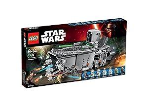 LEGO Star Wars 75103: First Order Transporter