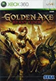 (360)GOLDEN AXE BEAST RIDER(輸入版:アジア版)