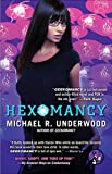 Hexomancy (Ree Reyes Series Book 3)