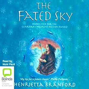 The Fated Sky Audiobook
