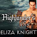 The Highlander's Sin: Stolen Bride Series, Book 6 Audiobook by Eliza Knight Narrated by Corrie James