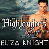 The Highlander's Sin: Stolen Bride Series, Book 6 | [Eliza Knight]