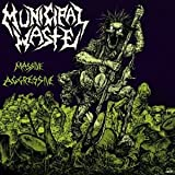 Massive Aggressive [Vinyl]