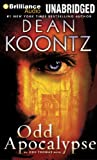 img - for Odd Apocalypse (Odd Thomas Series) book / textbook / text book