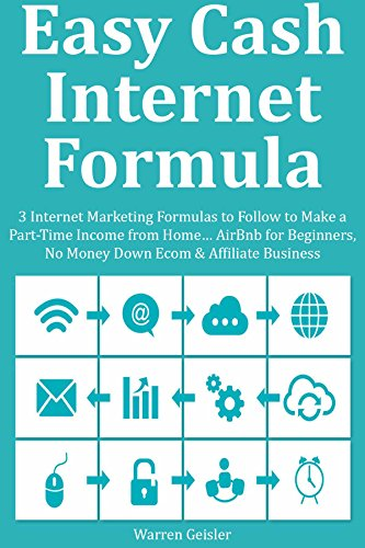 EASY CASH INTERNET FORMULA 3 Internet Marketing Formulas To Follow To Make A